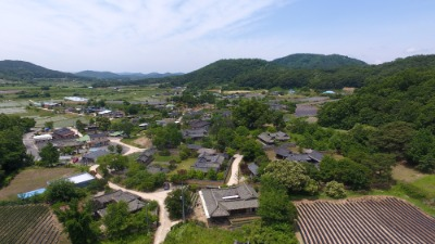 오미리 고택마을 15