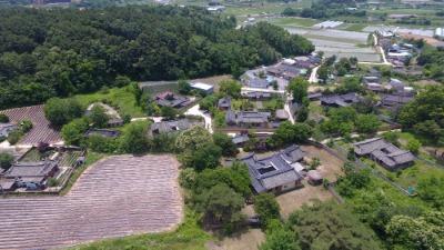오미리 고택마을 16