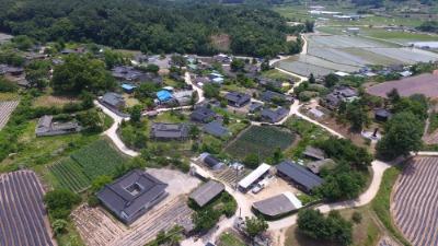 오미리 고택마을 17