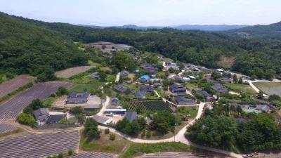 오미리 고택마을 10