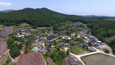 오미리 고택마을 18