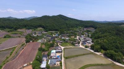 오미리 고택마을 19