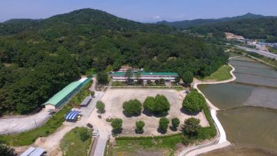 풍북초등학교 12