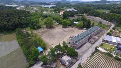 풍서초등학교 10