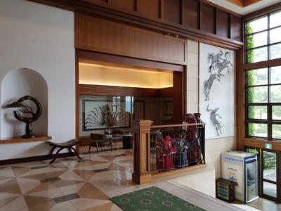 양평 TPC G.C(클럽하우스-내부) 11