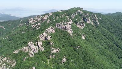 한려해상국립공원 금산지구