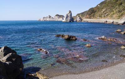 시라사키 해안