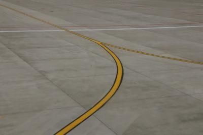 샹그릴라 공항 에이프런 08