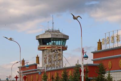샹그릴라 공항 터미널 08