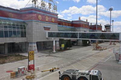샹그릴라 공항 터미널 09