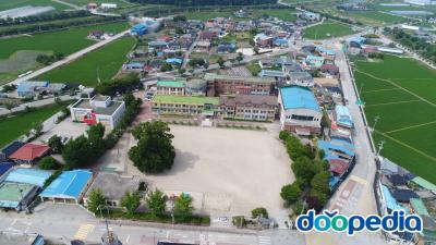 운봉초등학교