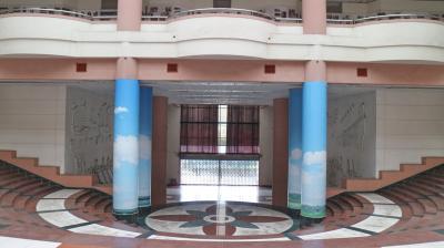 판위박물관 전시실
