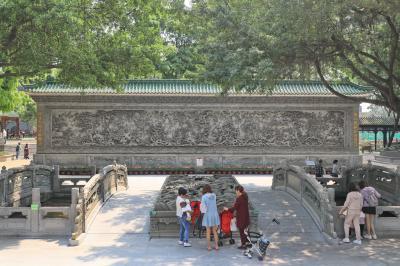 바오모위안 구룡교