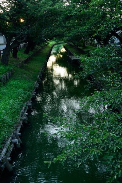 신가시가와의 풍경 05