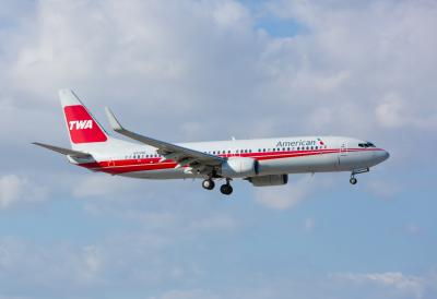 Trans World Airlines 02