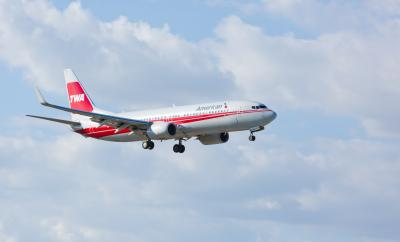 Trans World Airlines 05