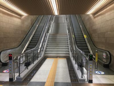 서울 지하철 05
