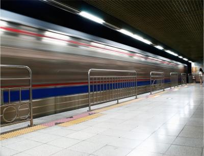 서울 지하철 07