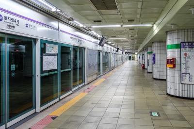 서울 지하철 09