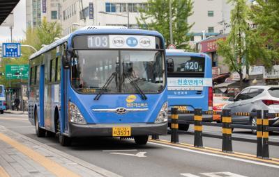 서울버스 11