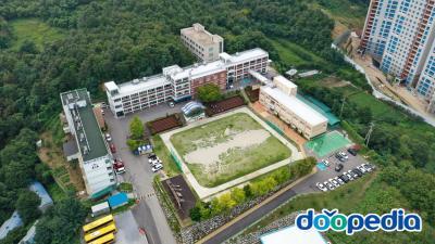 동해삼육고등학교