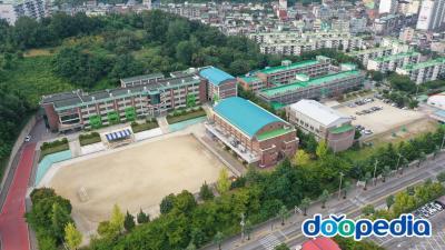 천곡초등학교
