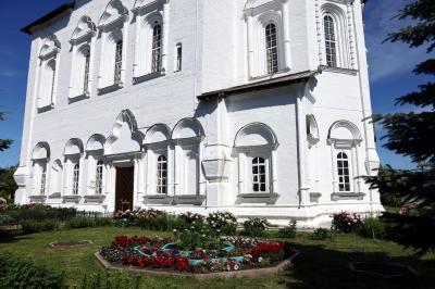 홀리 트리니티 수도원 10