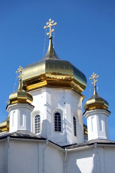 홀리 트리니티 수도원 11