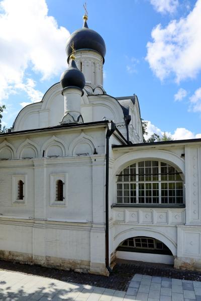 세인트 앤 교회 11