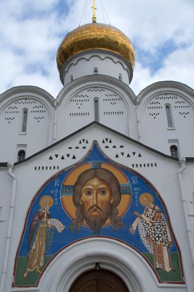 트베르스카야 카스타바 광장의, 성 니콜라이 교회 04