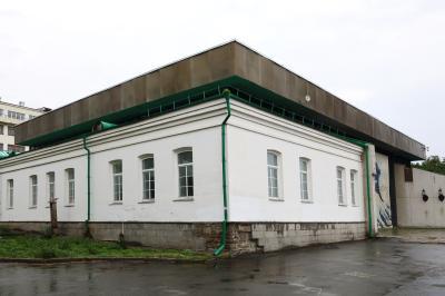 예카테린부르크 미술관 04