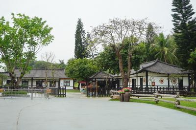 선전중국민속문화촌  12