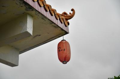 관란 산수이 농촌 관광 문화 공원 관음각 05