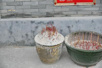관란 산수이 농촌 관광 문화 공원 관음각 08