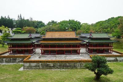 선전중국민속문화촌 푸하이 09