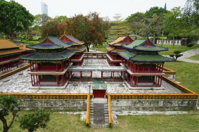 선전중국민속문화촌 푸하이 11