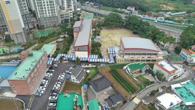 용남초등학교 04