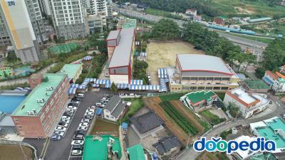 용남초등학교