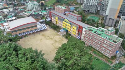 용남초등학교 03