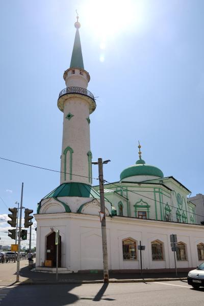 누룰라 모스크 10
