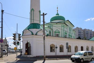 누룰라 모스크