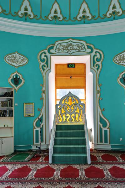 누룰라 모스크 12