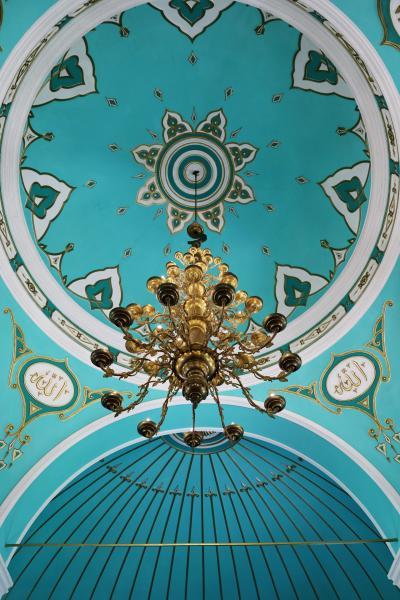 누룰라 모스크 13