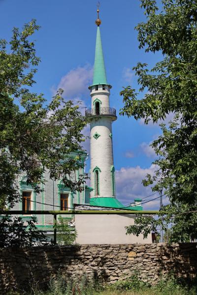 누룰라 모스크 11