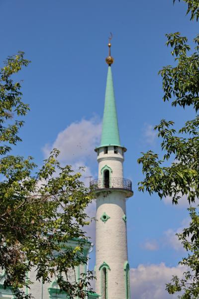 누룰라 모스크 14