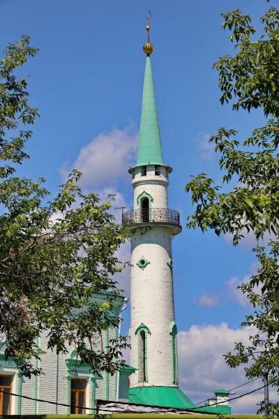 누룰라 모스크 15