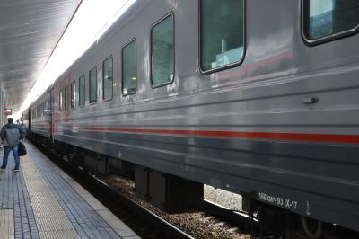 니즈니 노브고로드 기차역 08