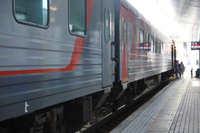 니즈니 노브고로드 기차역 09