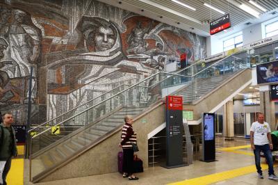니즈니 노브고로드 기차역 03