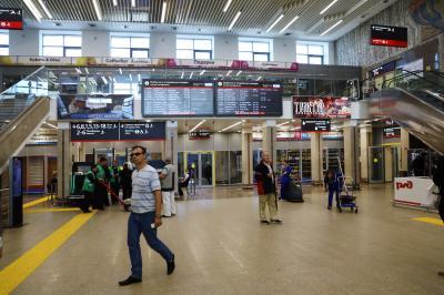 니즈니 노브고로드 기차역
